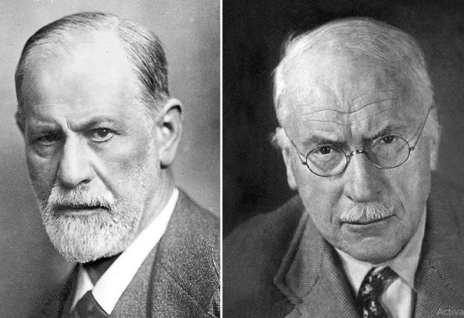 Freud si Jung