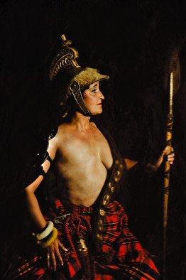 legenda Amazoanelor